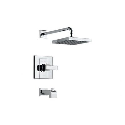 Delta Arzo Monitor 14 Series Tub and Shower Trim