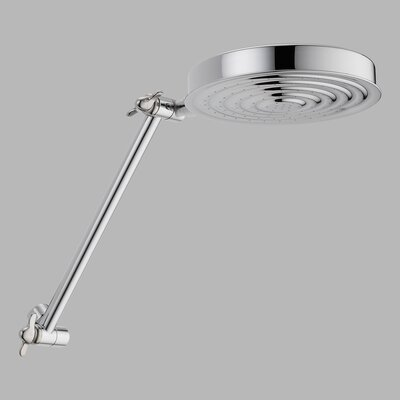 "Delta 1.5"" Raincan Universal Showering Components Volume Showerhead"