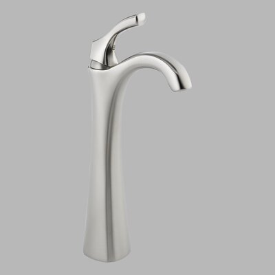 Delta Addison Single Hole Sink Bathroom Faucet with Single Handle