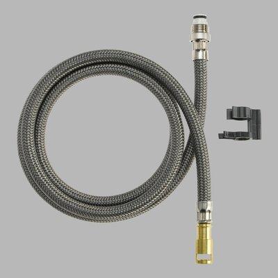Change Kitchen Faucet Hose