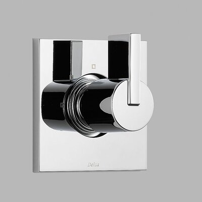 Delta Vero 3-Setting Diverter Trim