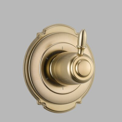 Delta Victorian 6-Setting Diverter Trim