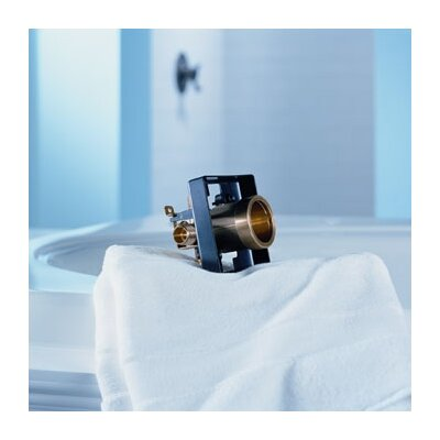 Delta Classic Universal Tub Valve and Shower Valve Body