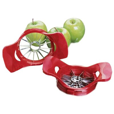 Amco Houseworks Dial A Slice Apple Slicer