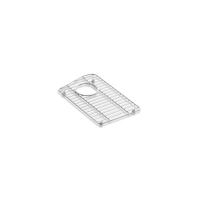 Kohler Lawnfield Basin Rack, Right
