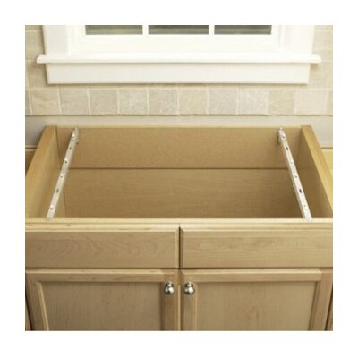 "Kohler 36"" Undermount Sink Kit"