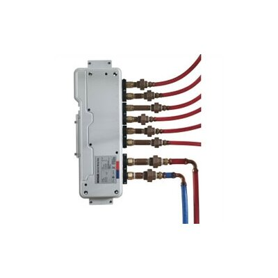 Kohler Dtv Six-Port Thermostatic Valve