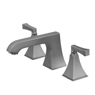 Kohler Memoirs Deck-Mount High-Flow Bath Faucet Trim with Stately Design and Deco Lever Handles, Valve Not Included