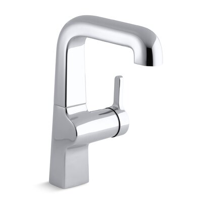 Evoke Secondary Single Control Kitchen Sink Faucet