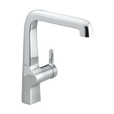 Evoke Single Control Kitchen Sink Faucet