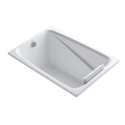 "Kohler Greek 48"" X 32"" Drop-In Bath"
