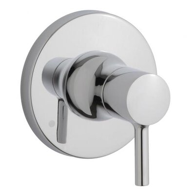 Kohler Toobi Transfer Valve Trim, Valve Not Included