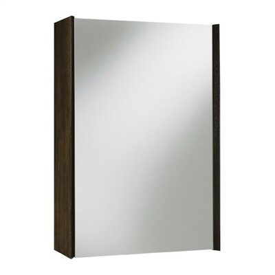 Purist Mirrored Cabinet