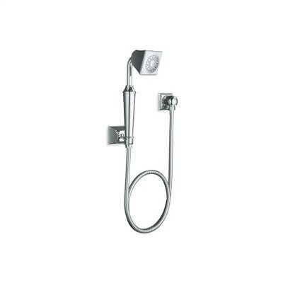 Kohler Memoirs Single-Function Hand Shower Set