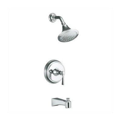 Kohler Archer Thermostatic  Bath and Shower Faucet Trim