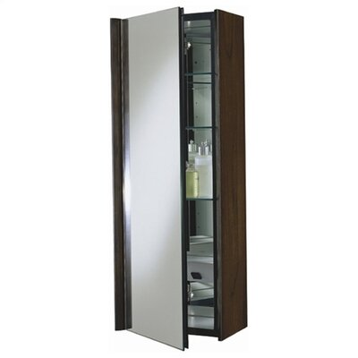 kohler purist 12 wide mirrored cabinet left or right handed mirrored