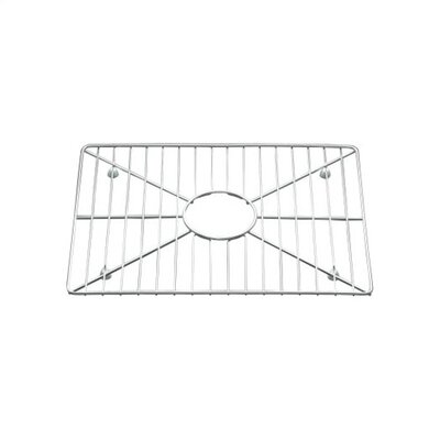 Kohler Poise Stainless Steel Bottom Basin Rack