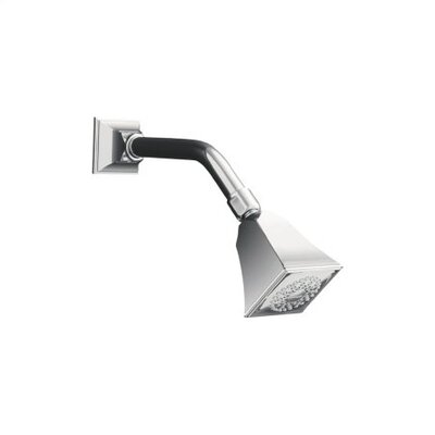 Kohler Memoirs 2.5 GPM Single-Function Wall-Mounted Showerhead