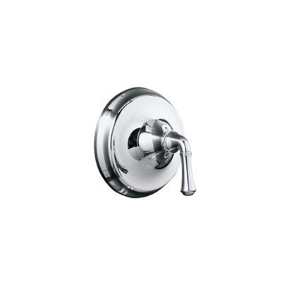 Kohler Forté Rite-Temp Pressure-Balancing Valve Trim with Traditional Lever Handle