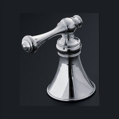 Kohler Revival Single Handle Deck Mount Tub Only Faucet Trim Traditional Handle