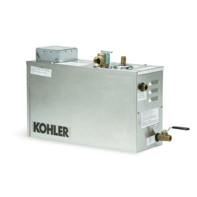 Kohler 7 kW Fast-Response Steam Generator