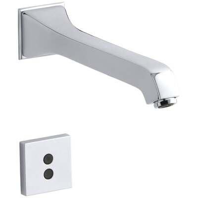 Memoirs Wall-Mount Faucet with 8-1/8