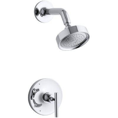 Kohler Shower Faucets Wayfair