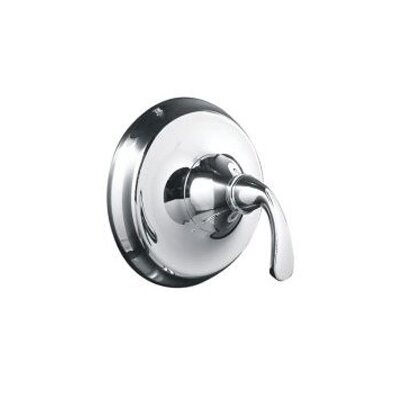Kohler Forté Rite-Temp Pressure-Balancing Valve Trim with Sculpted Lever Handle