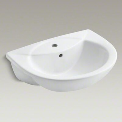 Kohler Semi Recessed Sink Wayfair