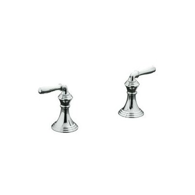 Kohler Devonshire Double Handle Deck Mount Tub Only Faucet Trim