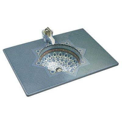 Kohler Marrakesh Bathroom Sink