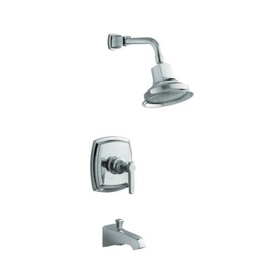 Kohler Margaux Bath and Shower Faucet Trim with Lever Handle