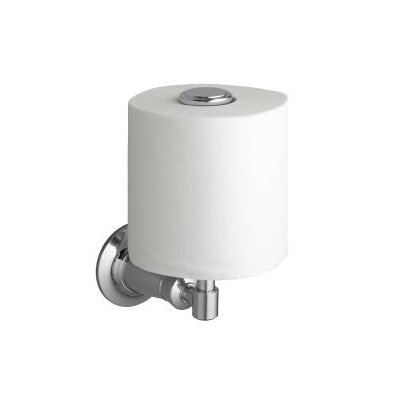Kohler Archer Vertical Toilet Tissue Holder