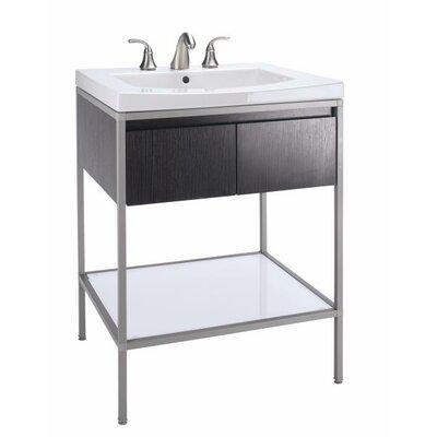 """Kohler Persuade Petite 25"""" Bathroom Vanity Set"""