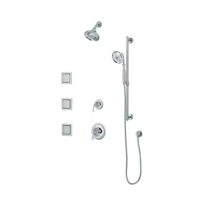 Kohler Forte Shower Trim
