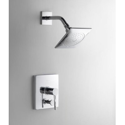 Kohler Stance Rite-Temp Thermostatic Shower Trim without Diverter Button