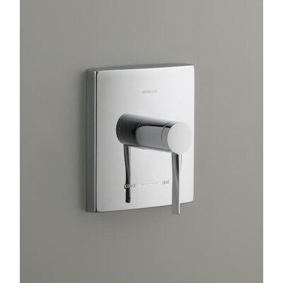Kohler Stance Thermostatic Valve Trim