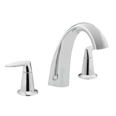 Kohler Alteo Bath Faucet Trim, Valve Not Included