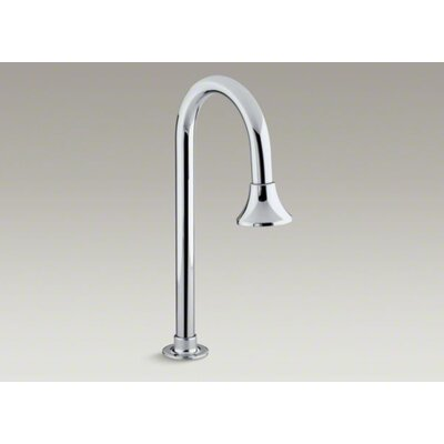 Kohler Lavatory Gooseneck Spout with Rosespray