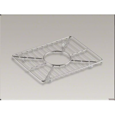 Kohler Vault Entertainment Bottom Basin Rack