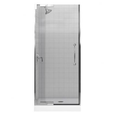 Kohler Finial Pivot Shower Door
