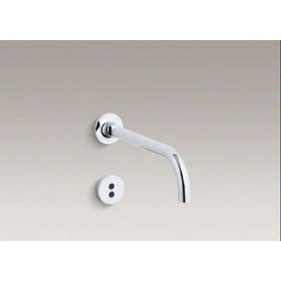 Commercial Sink Faucets Wall Mount : Wall Mount Bathroom Faucet - G-6335-LM42W- Features: -Bathroom faucet ...