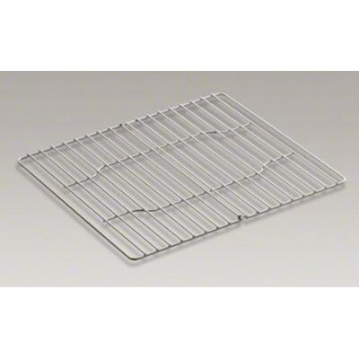 Kohler Pro Taskcenter Folding Wire Rack