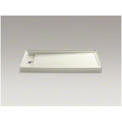 Kohler Groove Rectangular Shower Base