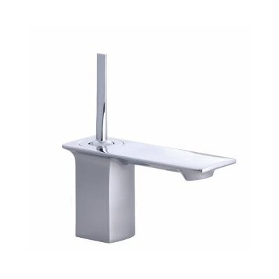 Kohler Stance Single Hole Bathroom Faucet with Single Handle