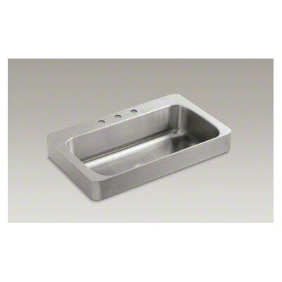 Kohler Apron Front Sink : Kohler Verity 33