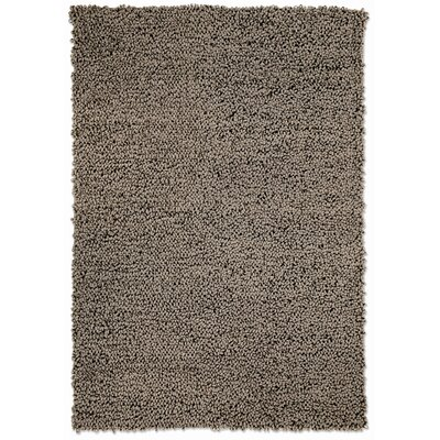 Gandia Blasco Wool Curly Taupe Rug