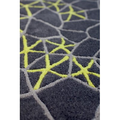 Gandia Blasco Hand Tufted Materia Grey Rug