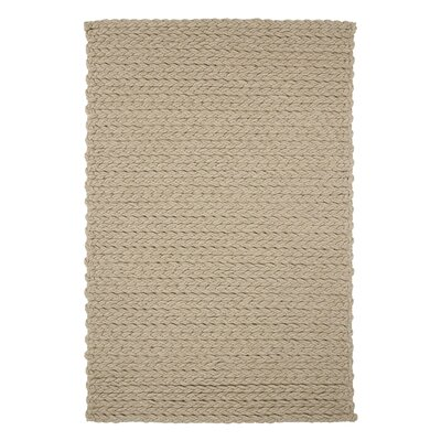 Gandia Blasco Trenzas Ivory Rug