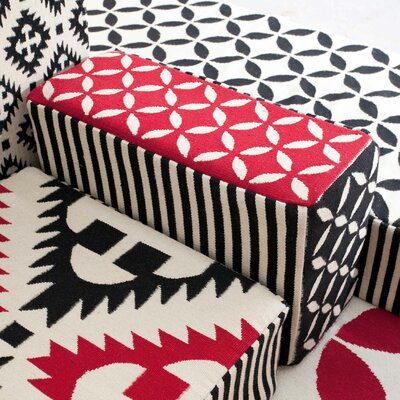 Gandia Blasco Gan Spaces Módulo A1 Modular Wool Cushion